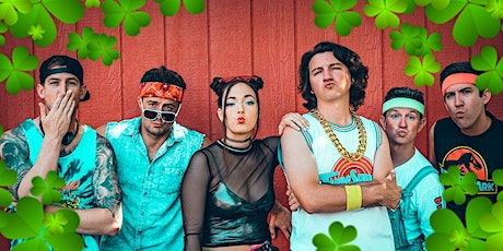 St. Patrick's Day with Paging The 90s! tickets