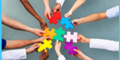 Learning Diversity Leader's Network - Secondary tickets
