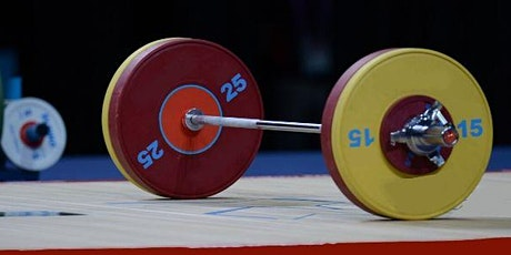 The Carolina Olympic Weightlifting Festival tickets