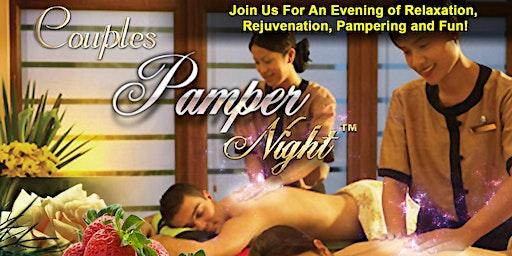 COUPLES PAMPER NIGHT (ARIZONA)