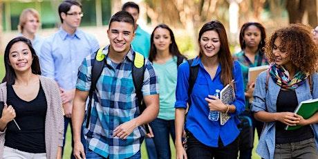 Branham High School Wellness Summit tickets