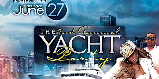 The Yacht Party