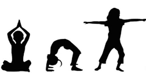 R.E. Prep Kids Yoga