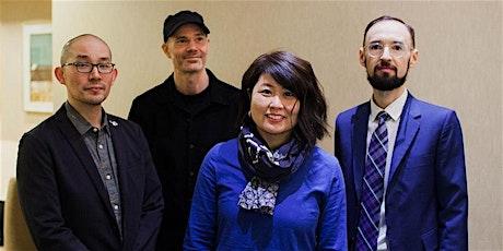 The Sharon Minemoto Quartet tickets