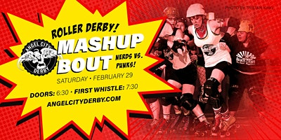 ACD Mash Up Game: Nerds vs Punks!