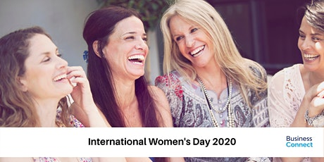 International Women's Day - Each for Equal tickets