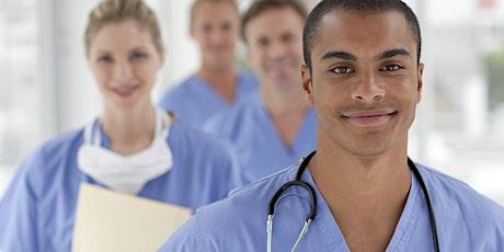 Northern Nurse Network Meeting tickets