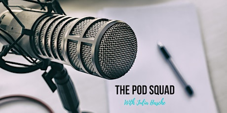 Two day Podcast Workshop - Podcasting Made Simple tickets