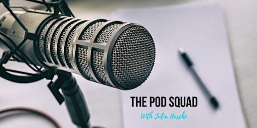 Two day Podcast Workshop - Podcasting Made Simple