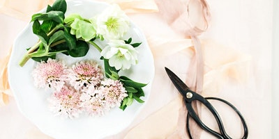 Floral Design Fun for Tweens & Teens
