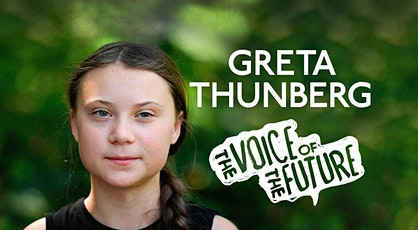 Greta Thunberg: The Voice Of The Future - Sydney Premiere - Wed 11th  Mar tickets