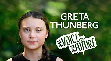 Greta Thunberg: The Voice Of The Future - Sydney Premiere - Wed 11th  Mar