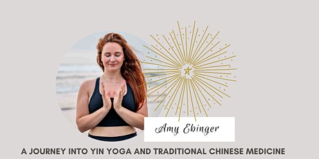 A journey into Yin Yoga & Traditional Chinese Medicine tickets