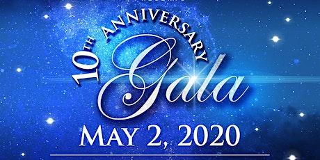 Braata Productions' 10th Anniversary Fundraiser & Awards Gala tickets