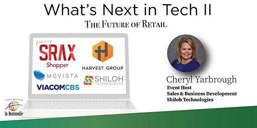 2020 Spring Speaker Series | What's Next in Tech II