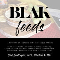 Blak Feeds with Alison Page