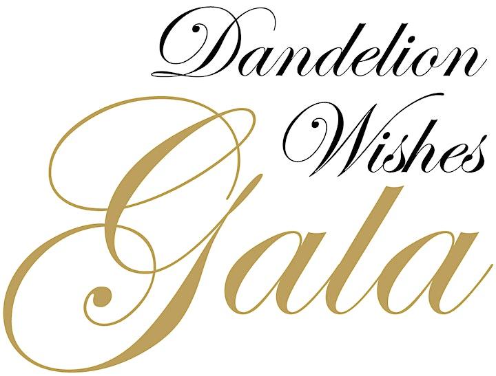 Dandelion Wishes Gala 2020 image