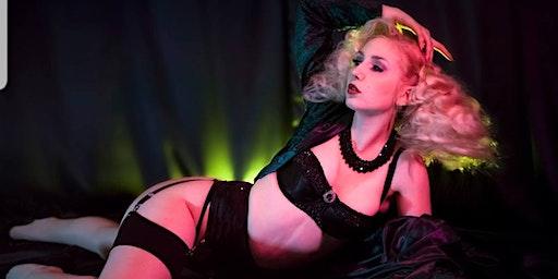 Brazen: A Burlesque Extravaganza