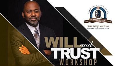 Wills, Trusts & Medicaid: What Do I Need? tickets