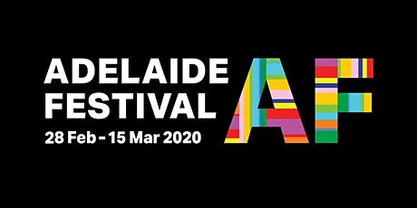 Adelaide Writer's Week Live Streaming - MONDAY - Hub Library tickets