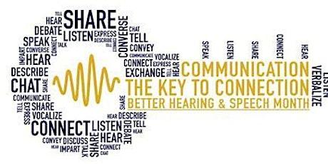 Communication Skills Weekend Intensive tickets