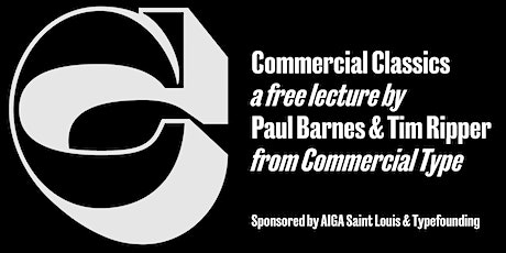 Commerical Classics: Paul Barnes & Tim Ripper on building a new foundry tickets