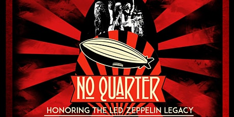 No Quarter - A Tribute to Led Zeppelin's Legacy tickets