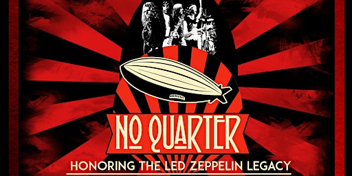 No Quarter - A Tribute to Led Zeppelin's Legacy
