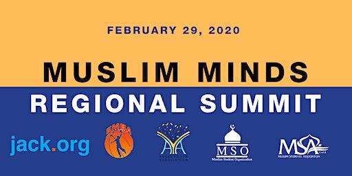 Muslim Minds Regional Summit