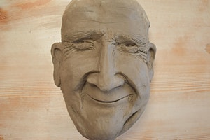 DRAW, SCULPT AND SIP–BYO, Face It! Emotions, Expressions, Drawing & Clay