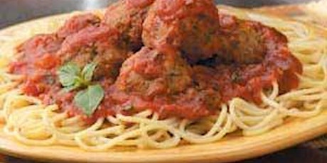 Spaghetti Eating Contest! tickets