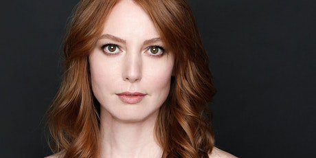 Songbyrd Presents: Alicia Witt tickets