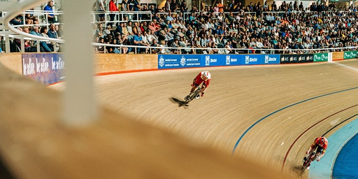 Adelaide Track League  Rd I