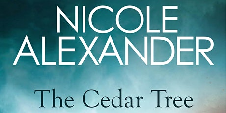 Author Talk with Nicole Alexander tickets