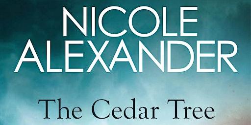 Author Talk with Nicole Alexander