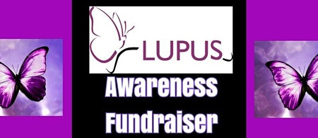 Lupus Awareness Fundraiser & Vendor Show