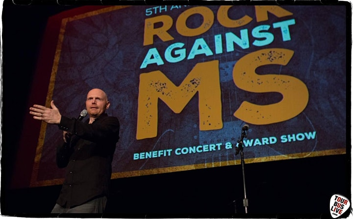 8th ANNUAL ROCK AGAINST MS BENEFIT CONCERT image