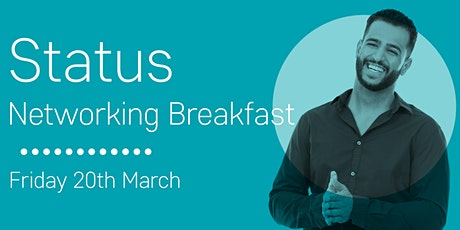 Rockingham Networking Breakfast tickets