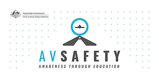 AvSafety Seminar - Jindabyne