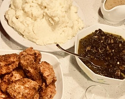 An Evening of Southern Love and Fried Chicken!