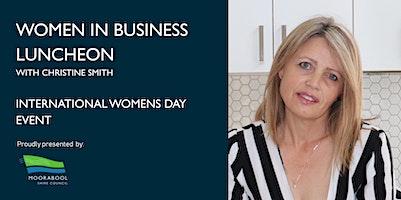 2020 Women In Business Luncheon