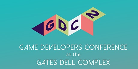 GDC² tickets