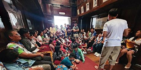Sa Aming Tahanan: Live History at Museo ni Emilio Aguinaldo tickets