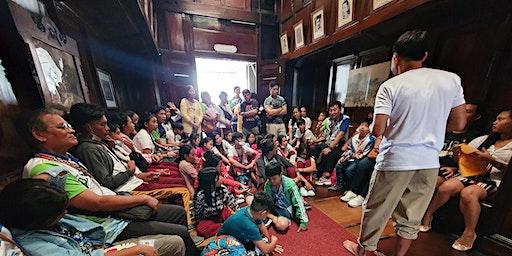 Sa Aming Tahanan: Live History at Museo ni Emilio Aguinaldo