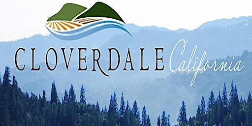 Resilient Cloverdale Community Planning Workshop #1