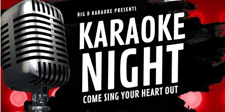 Karaoke Night at Lounge of Three tickets