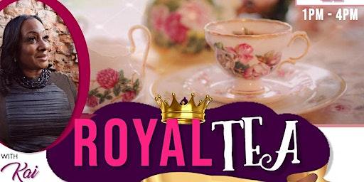 The RoyalTea Social