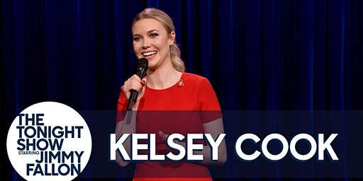 Special Denver Comedy Underground with Kelsey Cook