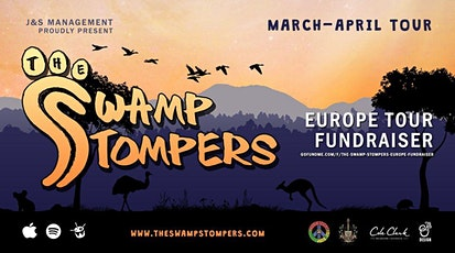 The Swamp Stompers / Brisbane House Concert tickets
