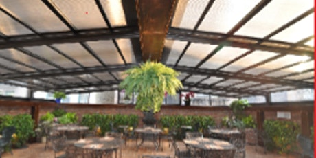 Leap Year Singles Rooftop Party with free drinks! tickets